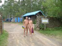 Colina do Sol Naturist Community
