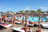 Florianopolis Pool Parties